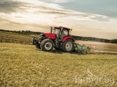 Case IH Maxxum 145 Multicontroller - най-ефективeн 4-цилиндров трактор