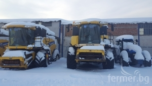 New Holland CХ  880
