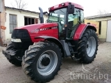 Case IH mx135 maxxum