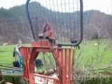 Лебедка за трактор 5,5т