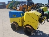 Валяк BOMAG RAMMAX 1510-CL